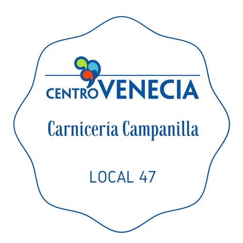 Carnicería Campanilla