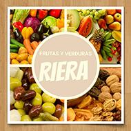 Frutas y Verduras Riera